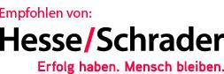 Empfohlen von Hesse/Schrader